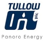 Panoro Energy – Completion of Acquisition of Tullow Equatorial Guinea Limited