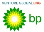 Venture Global LNG enters into LNG Sales and Purchase Agreement with BP for 2 Million Tonnes Per Year