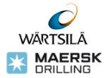 Wartsila and Maersk Drilling create a joint 25-year strategy for thruster services to increase uptime and reduce costs