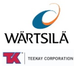 Wärtsilä to provide technical and remote support for eight Teekay Shipping LNG Carriers