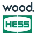 Wood providing operations services to Hess in the Gulf of Mexico