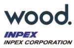 Wood wins strategic five-year engineering services contract supporting INPEX in Australia