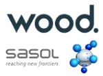 Wood secures partnership agreement with Sasol South Africa
