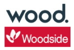 Wood supports Woodside to achieve first gas on Greater Western Flank