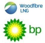 Woodfibre LNG signe un deuxième accord de vente avec BP Gas Marketing Limited