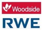 RWE and Australian Woodside sign agreement for LNG supply