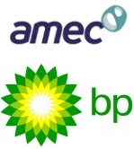 AMEC awarded environmental consulting framework contract for BP worldwide projects