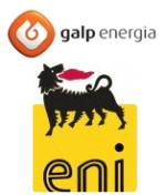 Eni S.p.A. qualified shareholding in Galp Energia SGPS, S.A.