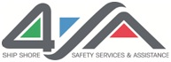 Ship Shore Safety Services & Assistance / 4SA